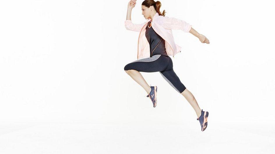Comment trouver chaussure (de fitness) à votre pied ?