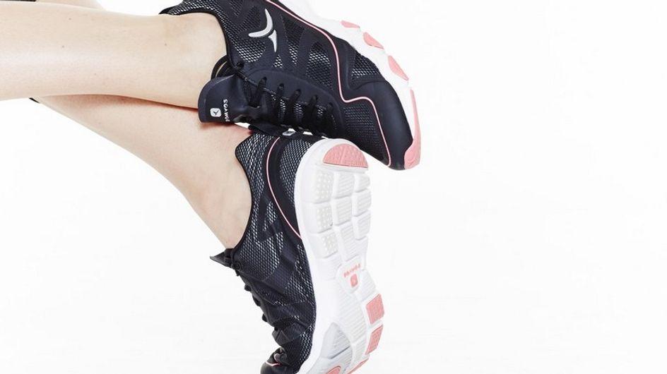 Prendre soin de ses baskets en cuir