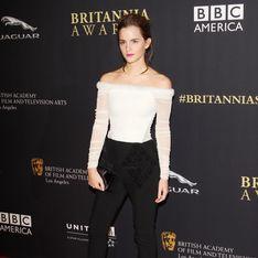 Emma Watson est notre look du jour