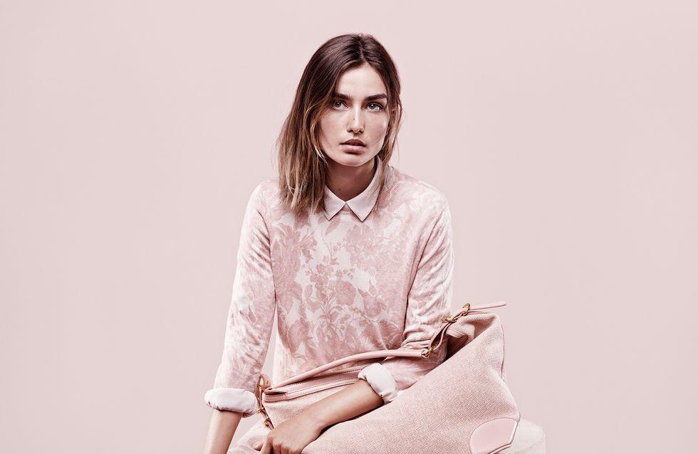 Veja as novas roupas de Stella McCartney para C&A