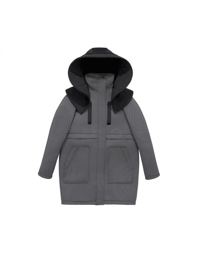 Manteau Alexander Wang pour H&M, 199 euros