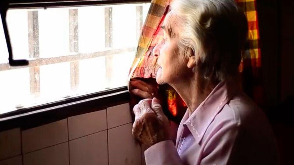 """""""Ser mamá es para toda la vida"""", un vídeo que llega directo al corazón"""