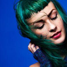 Haare bunt färben: Die besten Tipps und Tricks vom Profi