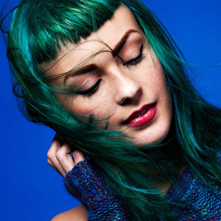 Haare Bunt Färben Tipps Tricks Und Methoden