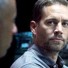 Le premier teaser de Fast and Furious 7 rend hommage à Paul Walker (Vidéo)