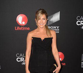 Jennifer Aniston sans maquillage dans son prochain film : C'était fabuleux