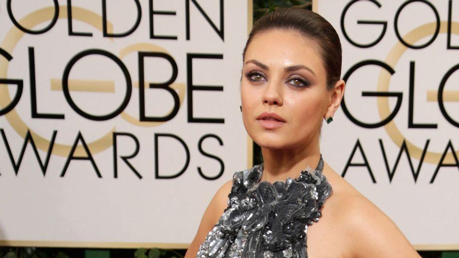 Mila Kunis impide que Demi Moore vea a su hija