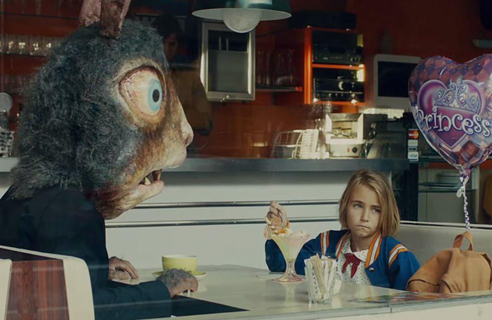 Schockierendes Video: So schnell werden wir für unsere Kinder zu Monstern