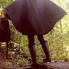 5 raisons pour porter le sac à dos
