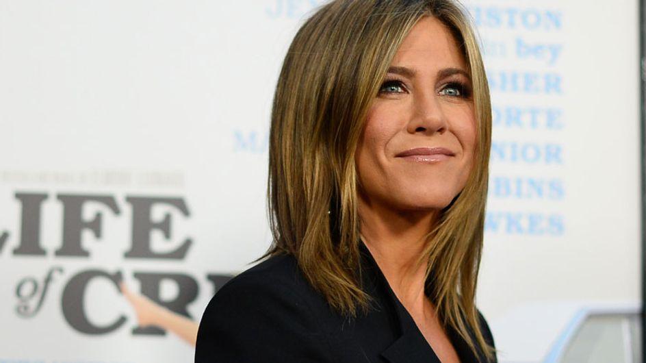 La línea capilar de Jennifer Aniston llega a España