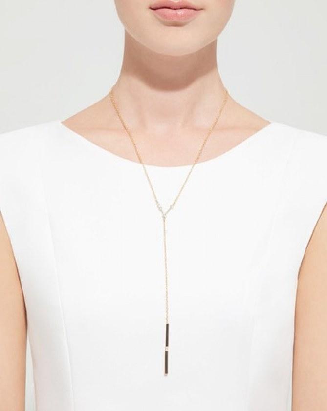 Collier Andromeda Lariet, 29.99$