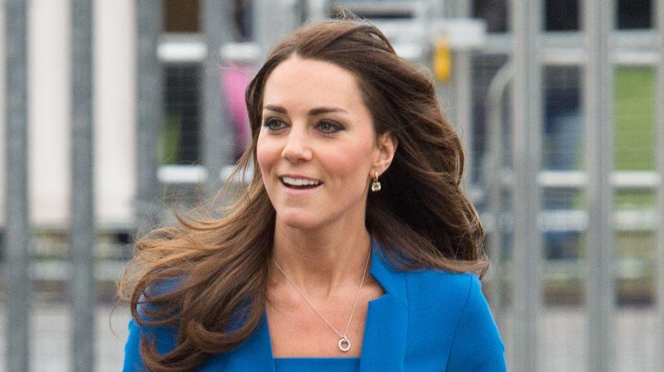 Kate Middleton plus sexy grâce à son assistante ?