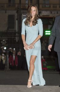 Kate Middleton enceinte et sexy