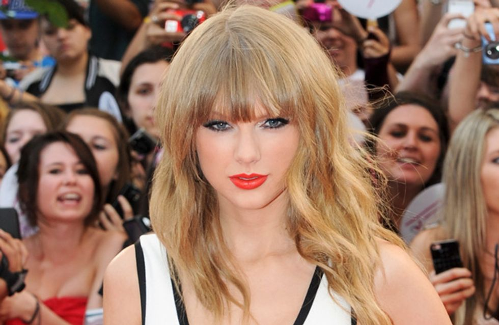 Swiftamine: For Everyone Who Has Realised They Actually Love Taylor Swift