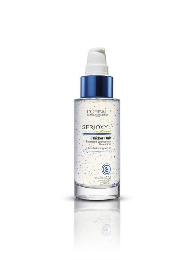 Serioxyl - L'Oréal Professionnel