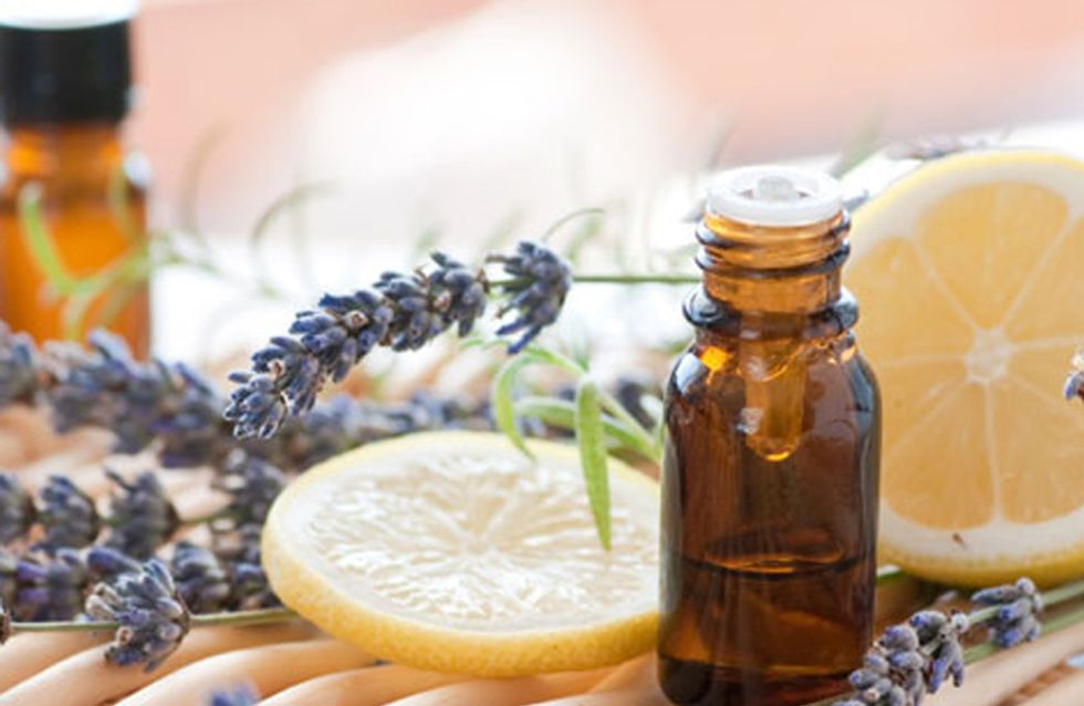 Aromatherapie: Wat is aromatherapie?