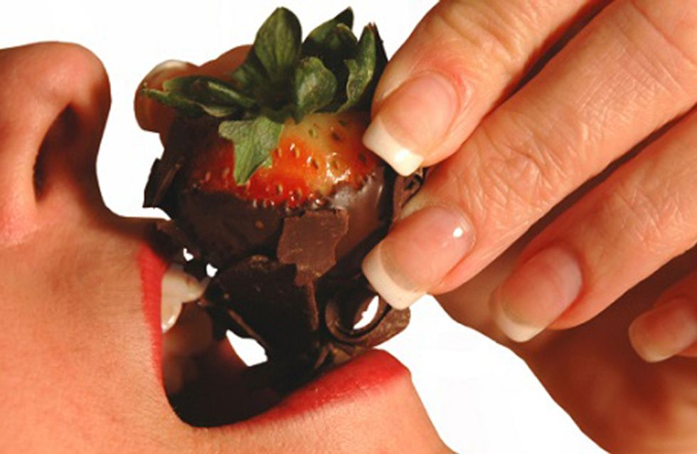 Afrodisiaca: breng wat meer pit in je liefdesleven!