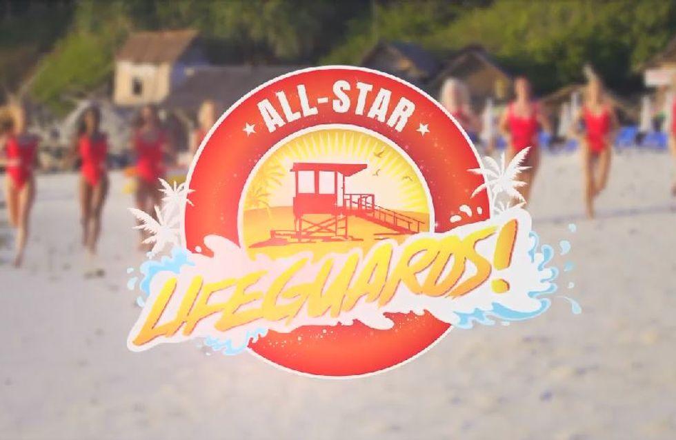 Télé-réalité : Des stars reconverties en maîtres nageurs sur NT1 ?