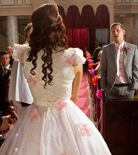 Hollyoaks 10/11 – Will John Paul's fears for his cousin's happiness derail the wedding?