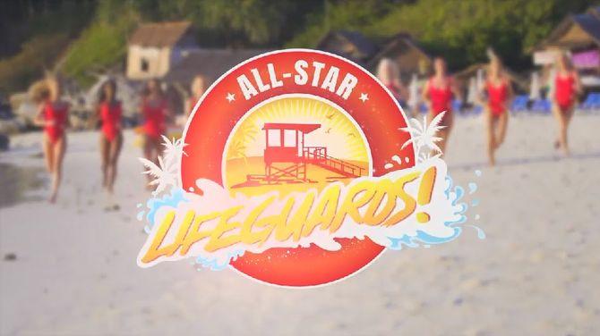 All-Stars Lifeguards