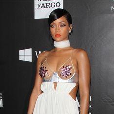 Rihanna: Zurück auf Instagram
