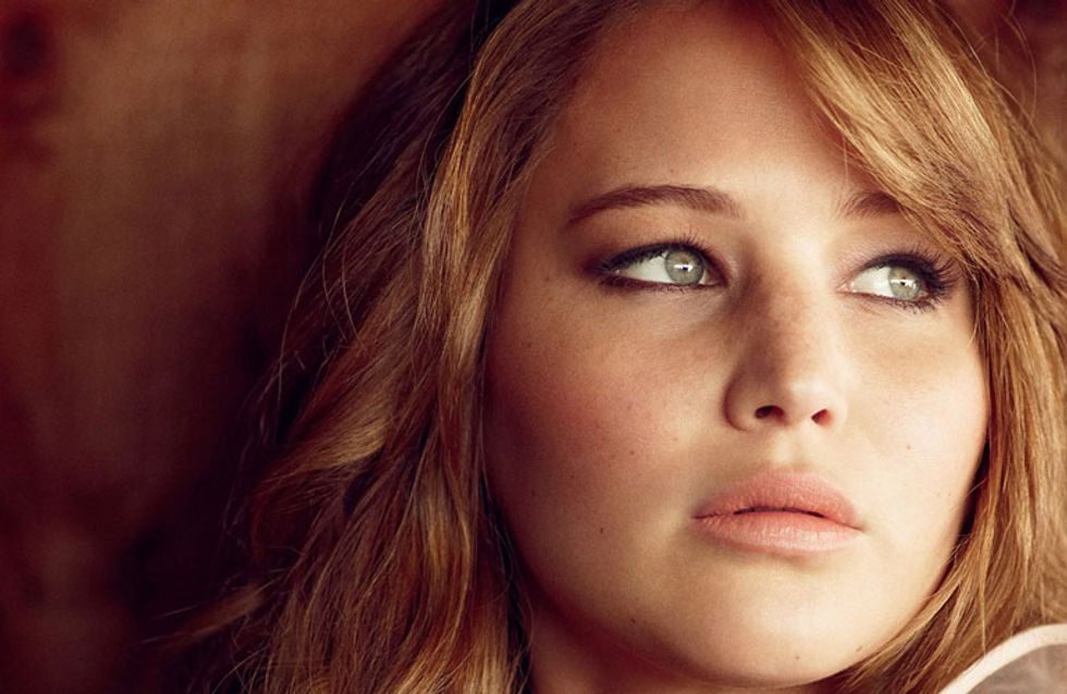 The REAL Reason Jennifer Lawrence And Chris Martin Broke Up