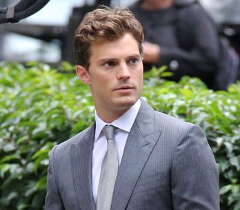 Jamie Dornan: No me desnudaré en 50 Sombras de Grey