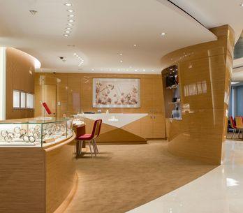 Venez découvrir le nouveau design de la maison OMEGA à Genève!