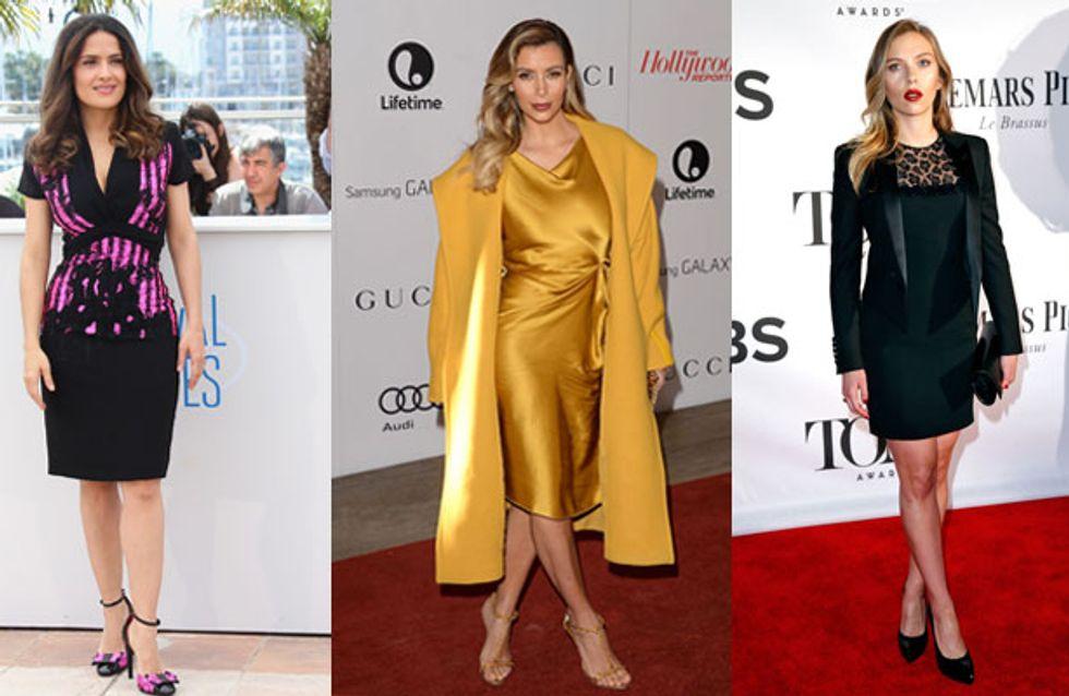 Modetips voor vrouwen met een zandloperfiguur