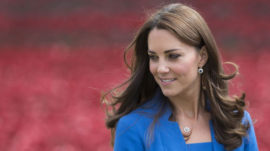 Kate Middleton podría estar embarazada de gemelos