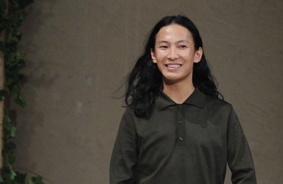 H&M apuesta por Alexander Wang