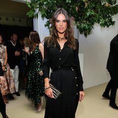 Alessandra Ambrosio est notre look du jour