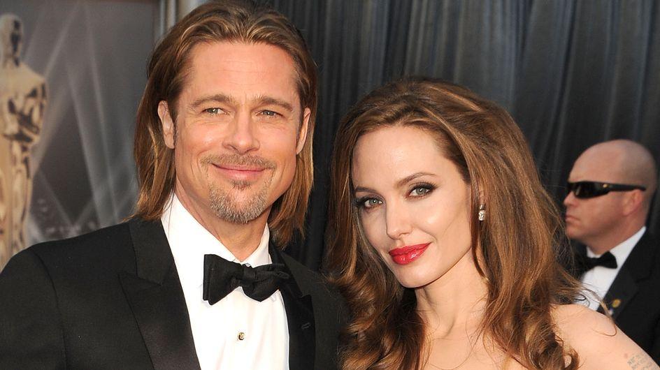 "Angelina Jolie ""différente"" depuis son mariage avec Brad Pitt"