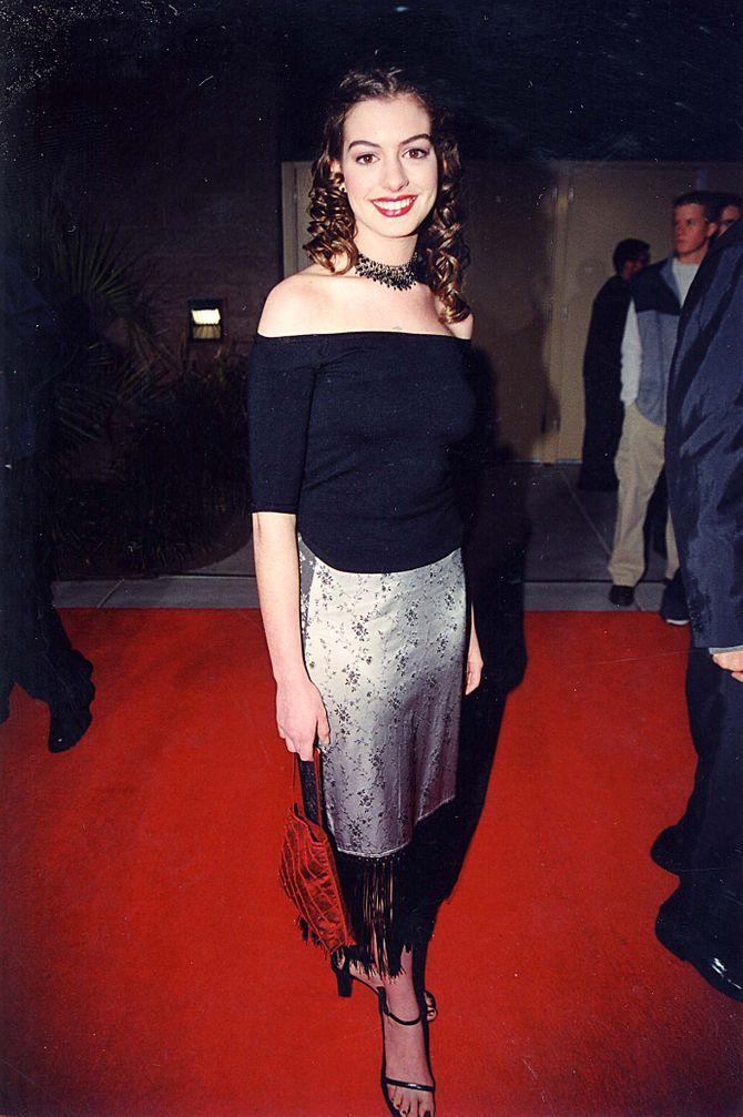 Anne Hathaway (1999)