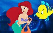 ¿Cómo serían las Princesas Disney en un peso saludable?