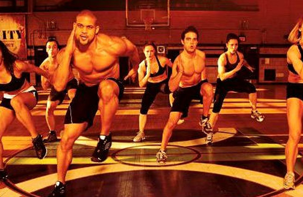 10 Things You Didn't Know About The Insanity Workout