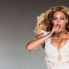 Beyoncé, la cantante mejor pagada según 'Forbes'