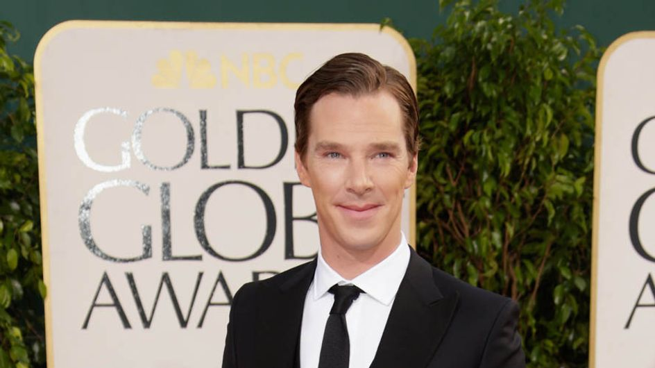 Benedict Cumberbatch Is Getting Married And We're A Little Bit Devastated