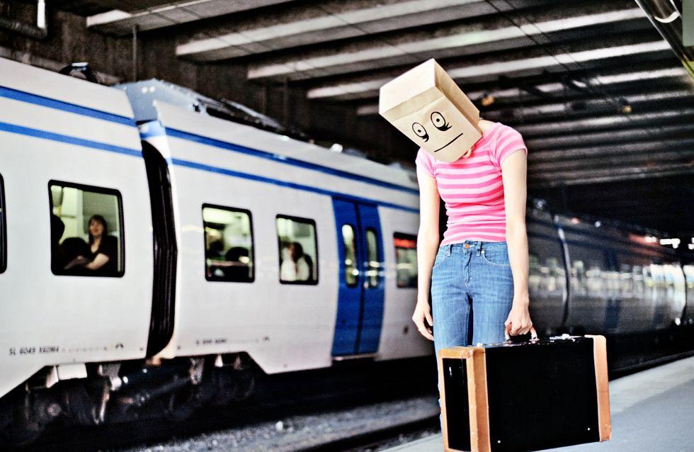 Mega-Bahnstreik erzeugt Mega-Hass bei Bahnkunden. Hier die schönsten Twitter-Ausraster!