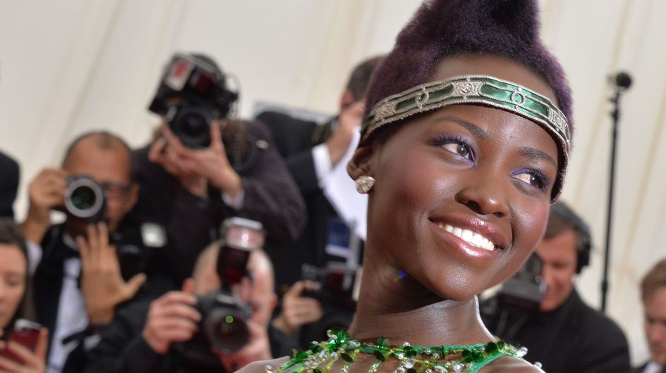 As If Lupita Nyong'o Couldn't Be Any More Loveable, She Gets Candid On Her Dark Skin