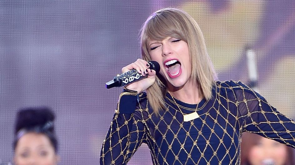 Taylor Swift News: She's Breaking Records, Battling Spotify AND Launching A Tour