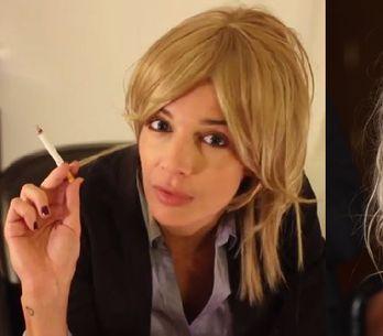 La parodie de Mélanie Laurent qui va vous faire mourir de rire