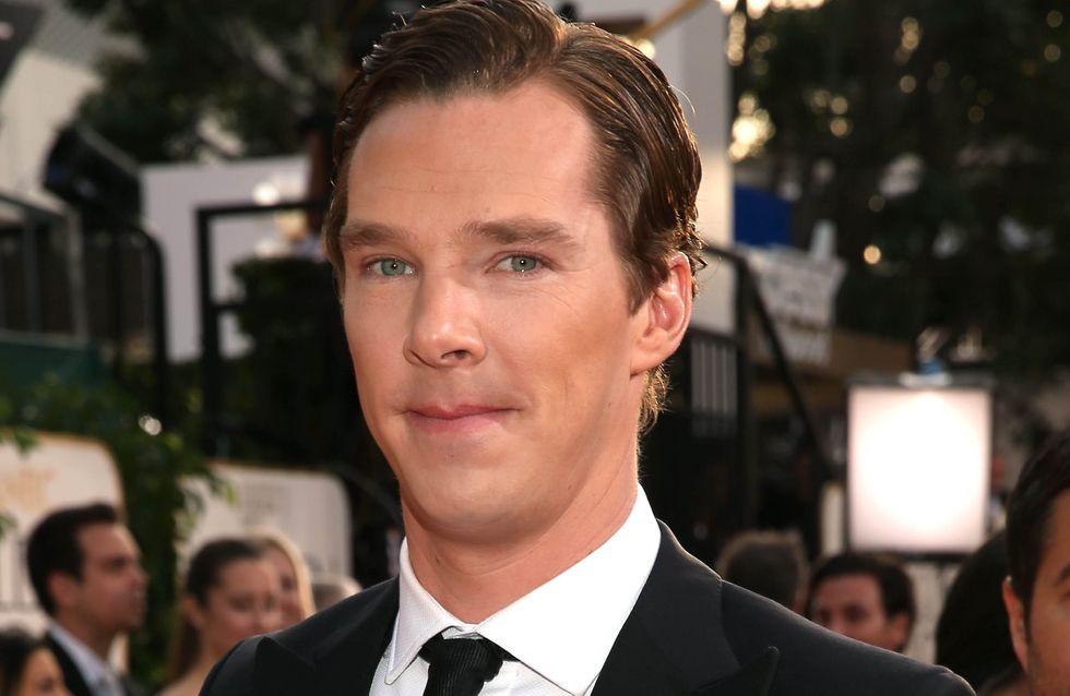 Benedict Cumberbatch wird heiraten