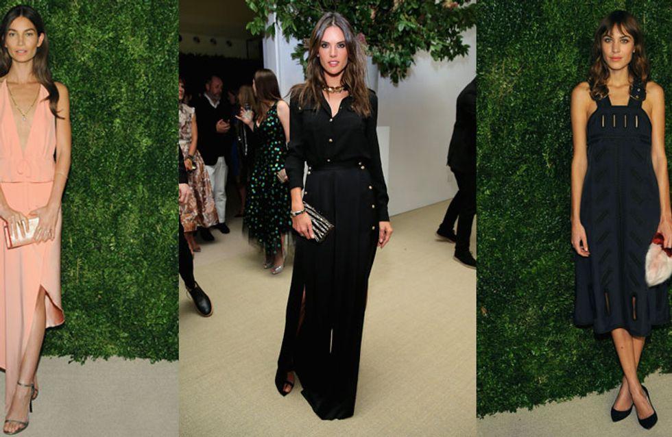 CFDA Vogue Fashion Fund Awards 2014: The Best Freakum Dresses