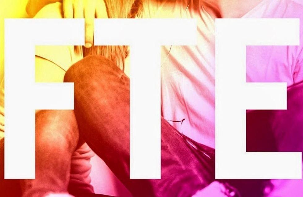 'After', la saga literaria que cautiva a las adolescentes de todo el mundo