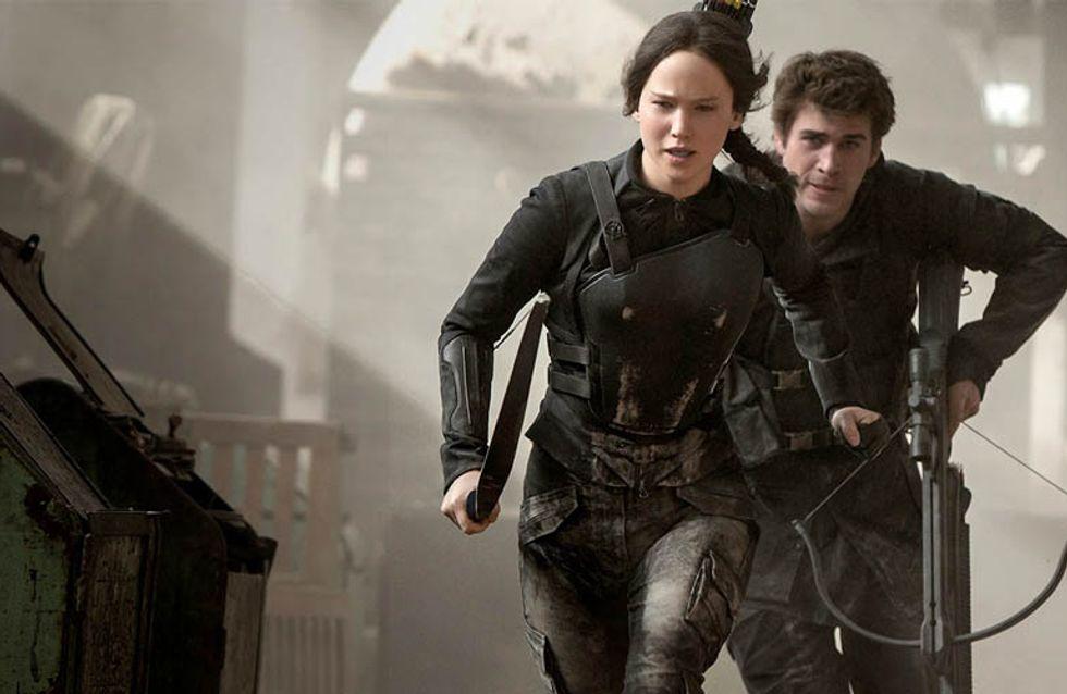 10 Reasons Mockingjay Will Break All Of The Teen Drama Rules
