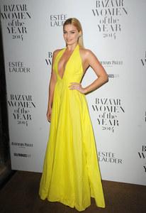 Margot Robbie, le 4 novembre 2014