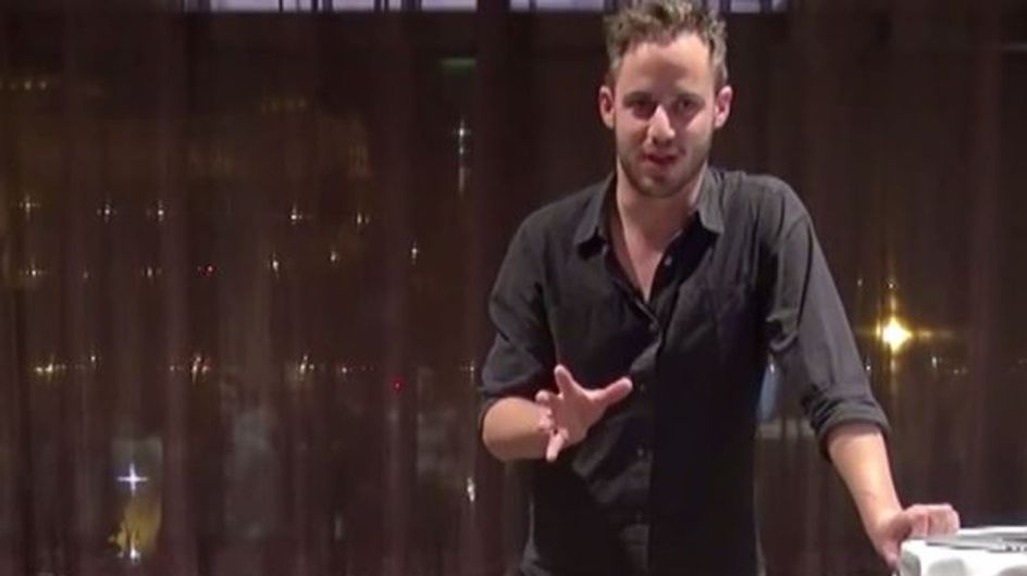 Julien Blanc, le harceleur sexuel qui scandalise la Toile (Vidéo)