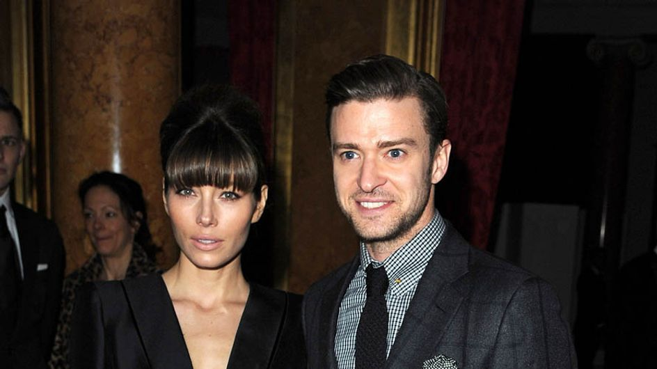 Justin Timberlake And Jessica Biel Are Expecting Their First Child Together
