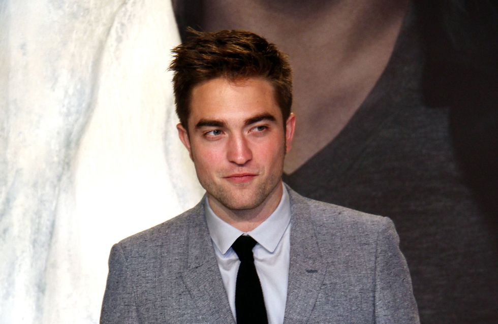 La carrière de Robert Pattinson prend un coup...